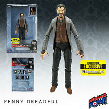 Ethan Chandler Werewolf (Penny Dreadful) 6 Inch Action Figure Series 1 Brand New
