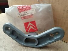 Citroen BX Rear Headrest Guide Plug 95577954FTL NEW GENUINE