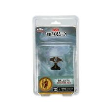 D&D Attack Wing BALLISTA War Machine RPG Pathfinder Minis Dungeons Dragons Lot