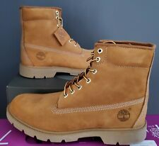NEW AUTHENTIC TIMBERLAND® 6 INCH BASIC WATERPROOF BOOT US 9