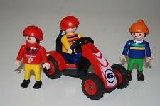 Playmobil 4759 Kart infantil coche carreras race car