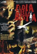 El Dia De La Bestia - Il Giorno Della Bestia (1995) DVD
