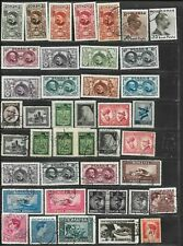 More details for stamps – romania – 275 stamps – 1920s-1930s - lot 4