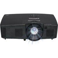 """InFocus 130"""" Class (1080p) DLP LCD Projector (IN119HDXA)"""
