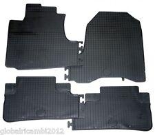 Serie Tappeti personalizzati  Honda CR-V dal 07/12 Made in Italy/inodore