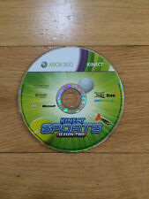 Kinect Sports Season Two (2) for Xbox 360 *Disc Only*