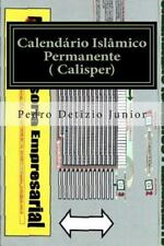 Calendario Islamico Permanente - Calisper by Pedro Junior (2014, Paperback)