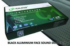 Sound Deadener BLACK KaladinTHICKER vs Pingjing vs Dynamat, big sheets