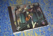 Oddworld-Abe 's Oddysee rare PC versión Top