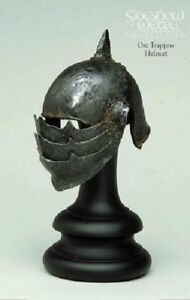 Sideshow Lord of the Rings - Orc Trapjaw Helm
