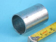 "1-1/4"" ID To 1-3/8"" OD X 2"" Shaft Adapter Bore Reducer Sleeve Bushing Spacer"