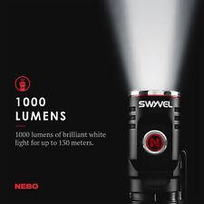 NEBO SWYVEL WORK LIGHT
