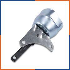Turbo Actuator Wastegate pour Peugeot 207 1.6 HDI 109cv 753420-5005S, 753420-1