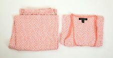 Midnight by Carole Hochman Luxury Women's Soft Touch Pajama Set *Size UK S*