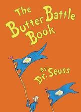 Classic Seuss: The Butter Battle Book by Dr. Seuss (1984, Hardcover)