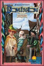 Dominion Guilds Expansion From Rio Grande Games
