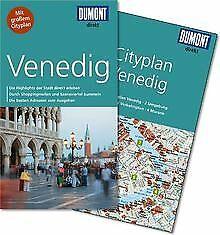 DuMont direkt Reiseführer Venedig von Hennig, Christoph | Buch | Zustand gut