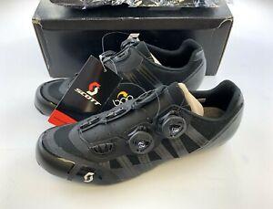 Scott Road RC Ultimate Carbon Road Cycling Shoes EU 43 / US 9.5 New