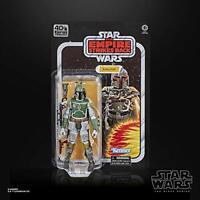 Star Wars Black Series Boba Fett 6-Inch The Empire Strikes Back 40th Anniversary