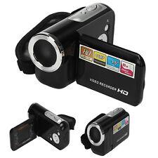 1.5 Inch 8x Digital Zoom 16MP TFT Video Camcorder Camera Photography DV SD/SDHC