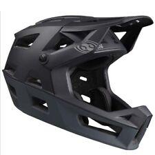 IXS Trigger Fullface DH Downhill Cert Mountain Bike MTB Helmet Full Face 600g sm