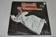 Emil Steinberger - Emil träumt... - Live Deutsch Comedy 70er - Album Vinyl LP