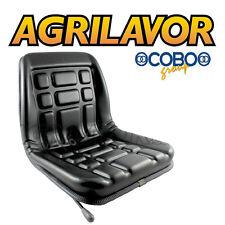 Sedile per trattore con guide Cobo GT60