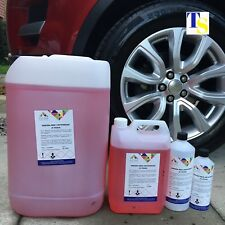 Azure's Odessa Red Anti-Freeze & Summer Coolant 25 Litre 25L (5 Year All Engine)