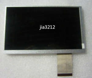 7'' TFT HSD070IDW1 HSD070IDW1-D00 LCD display screen with touch panel Repair#JIA