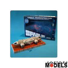 SPACE SPAZIO 1999 EAGLE TRANSPORTER The Exiles Episode 818/1000 Sixteen DieCast