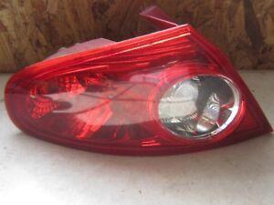 SUZUKI RENO DRIVERS HEAD LIGHT--YEARS 2005 THRU 2008