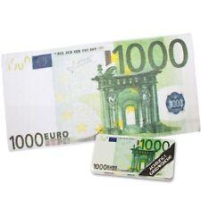 """942531 TRENDHAUS MONEY NOTES Magic Towel Waschlappen """"Geldwäsche"""""""