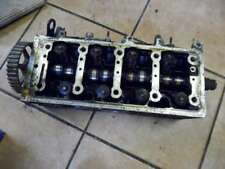 Peugeot 206 CC Cabrio Bj:2003 Zylinderkopf 9627748110