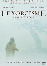 L'Exorcisme d'Emily Rose DVD NEUF SOUS BLISTER