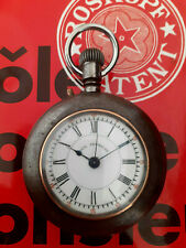 RELOJ DE BOLSILLO ROSKOPF PAUL HEMMELER SEGUNDERO CENTRAL 52mm.