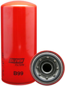 Baldwin B99 Oil filter ( PACK OF 6 )