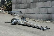 Primal RC 1/5 Scale Dragster Roller Ready for Gas / Electric Power Drag Race