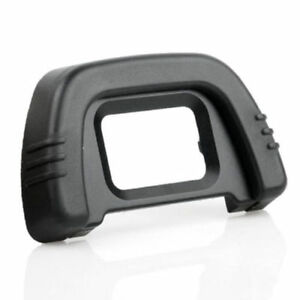 Durable DK-21 Rubber EyeCup Eyepiece Fits Fr Nikon D7000 D300 D90 D600 D610 D750