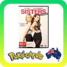 Sisters Extended DVD R4 NEW & SEALED- FREE POSTAGE!!