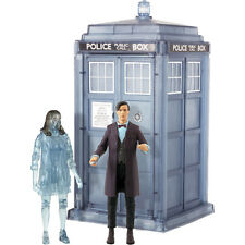 "Doctor Who - Hide Caliburn House (11th Doctor and Clara) 3.75"" Scale Playset"