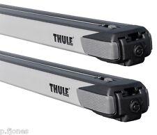 Thule 891 diapositiva barras deslizantes de barras de techo