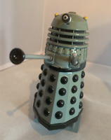 Official BBC Dr Who & Davros Dalek Bluebird Playset Tom Baker 4th Doctor