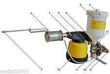 Big Gas SMOKER !  beekeeping equipment instrument Vaporiser Evaporator varroa