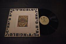 Canned Heat Living The Blues UA Records 2 LP Set Blues