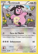 Ecrémeuh - XY : Etincelles - 83/106 - Carte Pokemon Neuve Française
