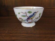 Stunning Aynsley English Fine Bone China~Pembroke~Coffee Sugar Bowl