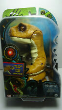 WOWWEE INTERACTIVE FINGERLING UNTAMED TOXIN TOY