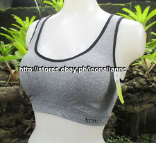 68% OFF AUTH XOXO GIRL'S COMFORT SPORTS BRA W/ REMOVABLE PADS X-LARGE BNWT US$18