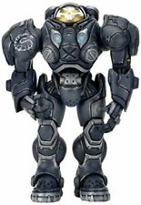 """NECA Heroes of The Storm Series 3 Raynor Action Figure, 7"""""""