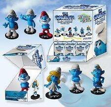 The Smurfs Tag - AThon Vanity Smurf Figure Collectible Game New